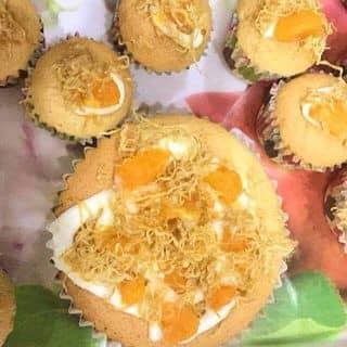 Bánh Bông Lan Trứng muối Phô mai của yungan tại Hồ Chí Minh - 3853832