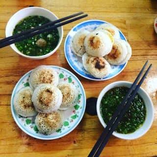 Bánh căn bò + bánh căn trứng của chinhstingg tại 27/57 Yersin, Phường 10, Thành Phố Đà Lạt, Lâm Đồng - 1494916