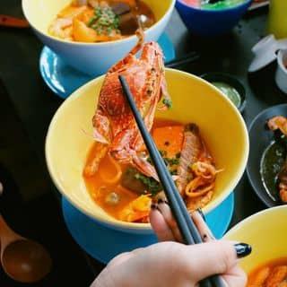 Bánh canh ghẹ hải sản của vinguyen97 tại 271 Võ Văn Tần, phường 5, Quận 3, Hồ Chí Minh - 3448348