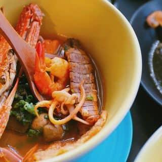 Bánh canh ghẹ hải sản của phongngo87 tại 271 Võ Văn Tần, phường 5, Quận 3, Hồ Chí Minh - 3448469