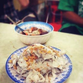 """""""THA HỒ CHỌN LỰA"""" các món ngon phố Chùa Láng"""