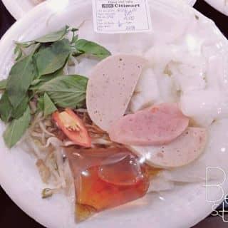 Bánh cuốn chả của chuthaoanhh tại Đại lộ Bình Dương, Huyện Thuận An, Bình Dương - 1084963