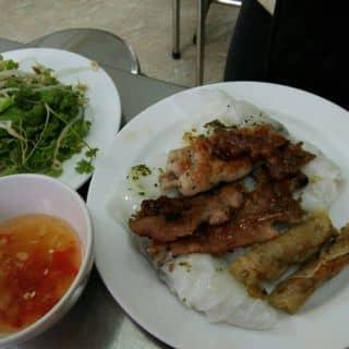 Bánh cuốn nóng 25k của daianhsakra tại 23 Trường Chinh,  P. Lý Thường Kiệt, Thành Phố Qui Nhơn, Bình Định - 2485815