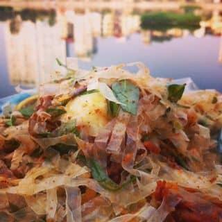 """""""CỰC NHIỀU"""" món ngon rẻ hều quanh Hồ Đắc Di không phải ai cũng biết"""