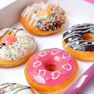Bánh donut của truongnhi139 tại Tiền Giang - 3752083