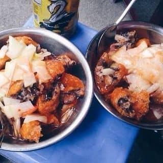 Bánh gối  của quynhanhhihi1 tại Hồ Bán Nguyệt, Thành Phố Hưng Yên, Hưng Yên - 1692895