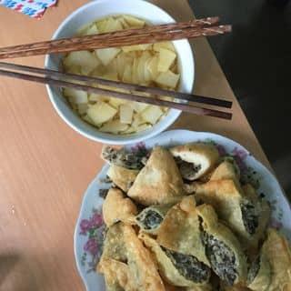 Bánh gối + bánh rán mặn của ththanh1 tại Ninh Bình - 2670995