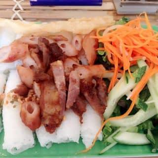 Bánh hỏi thịt nướng của minhhoangbkhcm1 tại 400 Cây Trâm, phường 12, Quận Gò Vấp, Hồ Chí Minh - 4526753