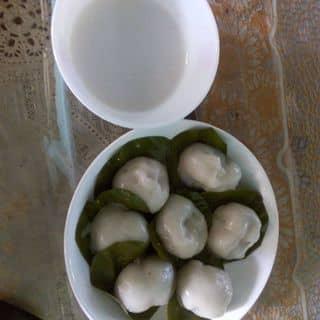 Bánh ít trần nhân dừa  của giabao296 tại Kiên Giang - 3445517