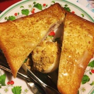 Bánh kem chiên của huongquynh20 tại Đối diện 267 Nguyễn Huệ, Phường 7, Thành Phố Tuy Hòa, Phú Yên - 443407