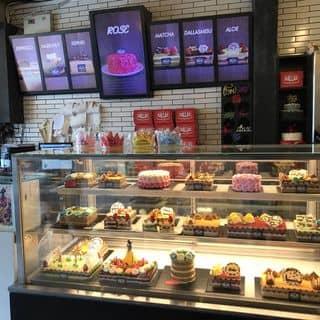 Bánh kem Dallas của trangpham34 tại 6 Quang Trung, phường 10, Quận Gò Vấp, Hồ Chí Minh - 4190304