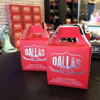 Bánh kem Dallas của thuyha96 tại 6 Quang Trung, phường 10, Quận Gò Vấp, Hồ Chí Minh - 4192433