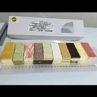 Bánh kem lạnh japan .... của nguyenhoang1222 tại 47/2B Bùi Đình Túy, Quận Bình Thạnh, Hồ Chí Minh - 3850041