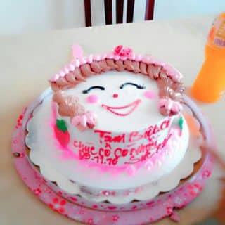 Bánh kem ngon ngon ngon của khiemtran3 tại Tỉnh Lộ 925, Huyện Châu Thành, Hậu Giang - 1761927
