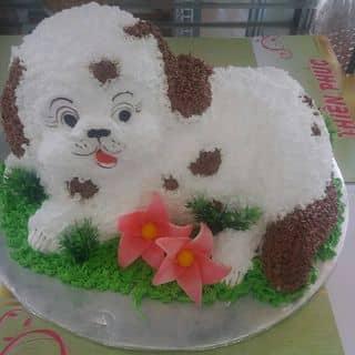 Bánh kem Tượng thú của linhtruc90 tại Đồng Tháp - 1824418