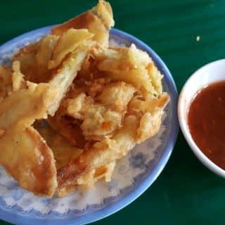 Bánh khoai của hangannguyen2 tại 25 Ngô Đức Kế, Thành Phố Vinh, Nghệ An - 1473562