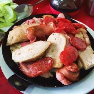 Top 10 quán bánh mỳ chảo ĐƯỢC SĂN LÙNG NHIỀU NHẤT ở Hà Nội