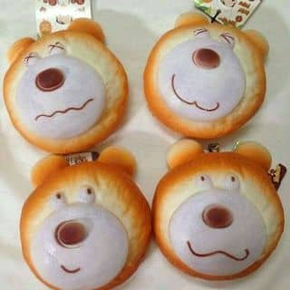 Bánh mì gấu của thule73 tại Hồ Chí Minh - 3261712