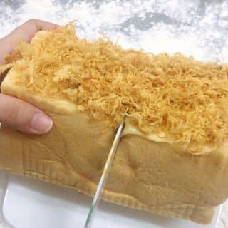 Bánh Mì Kim Sa Trứng Muối của lovelyboyxxx81 tại 168/11A Hoàng Hoa Thám, Phường 5, Quận Bình Thạnh, Hồ Chí Minh - 4282476