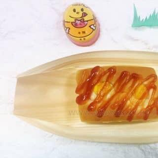 Bánh mì ngọt trứng cút tương cà của ananbakery tại Hồ Chí Minh - 3866758