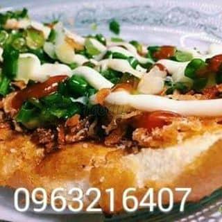 Bánh mì nướng muối ớt 🍞 của bebongvoikoi tại Phú Thọ - 887303