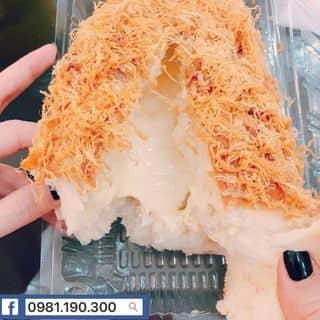Bánh mì phô mai thần thánh của banhmiphomai tại Hồ Chí Minh - 3858078
