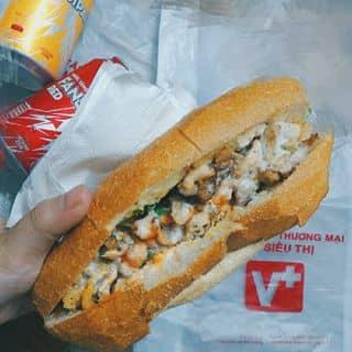 """""""Tất tần tật"""" những địa chỉ có bánh mì kẹp cho bữa sáng NHANH GỌN ở Hà Nội"""