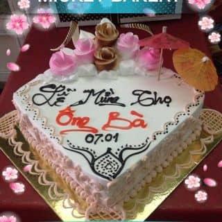 Bánh mừng thọ 250k của banhsinhnhat tại Ninh Bình - 2521495