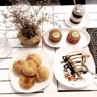 Bánh ngon của chii14 tại Đắk Lắk - 3118480