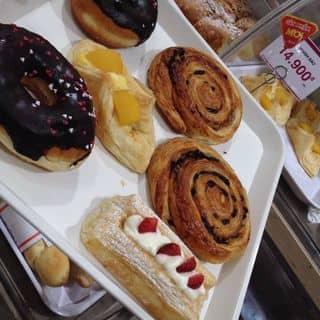 Bánh ngọt của lanhchanh11 tại Đại lộ Bình Dương, Thuận Giao, Huyện Thuận An, Bình Dương - 516405