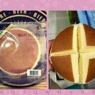 Bánh phô mai ông già hàn quốc của susu300 tại Chợ Đêm Đà Lạt, Thành Phố Đà Lạt, Lâm Đồng - 2652429