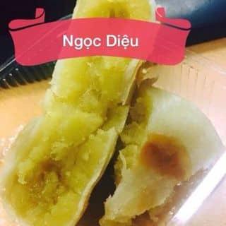 Bánh pía của dieungoc15 tại Đội Cấn, Trưng Vương, Thành Phố Thái Nguyên, Thái Nguyên - 1500469