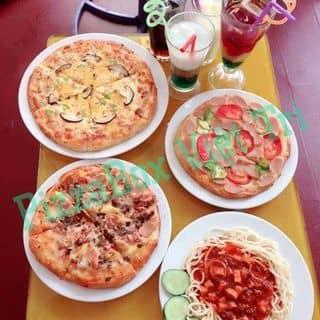 Bánh pizza của pizzaboxviettri tại 514 Châu Phong - Gia Cẩm - Việt Trì - Phú Thọ, Thành Phố Việt Trì, Phú Thọ - 5777399