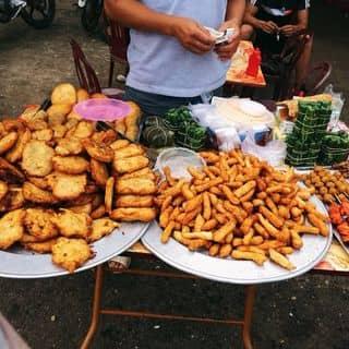 Bánh rán đủ loại  của trangpeos tại Sơn La - 1093541