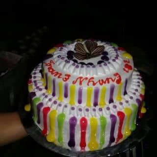 Bánh sinh nhật của omachi5 tại Hà Giang - 2798018