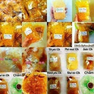 Bánh tráng của thikimquynhanh tại Kiên Giang - 3087951