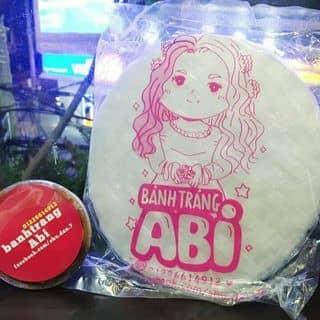 Bánh tráng Abi của buithihongyen1 tại Đồng Tháp - 3875985