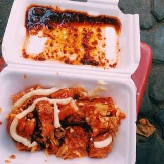 Bánh tráng bơ của beochuot2 tại Ngã tư Lê Lợi - Hải Phòng, Quận Hải Châu, Đà Nẵng - 1066544