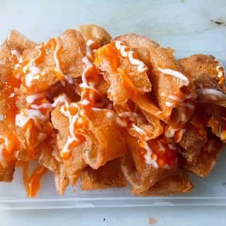 Bánh tráng chiên của nguyenthingoctha tại Tiền Giang - 3806786