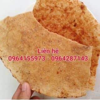 Bánh Tráng Mắm Ruốc Đà Lạt của pignaughty2020 tại Hồ Chí Minh - 3457408