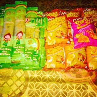 Bánh tráng que chà bông của yamc tại Hải Phòng - 2223867