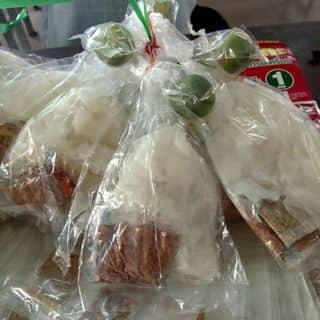 Bánh tráng sa tế tắc TÂY NINH của kimthoa3928 tại 268 Lý Thường Kiệt,  P. 14, Quận 10, Hồ Chí Minh - 3842111