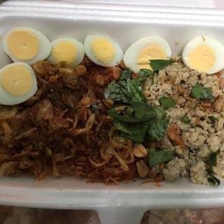 Bánh tráng thịt sốt me của thanhtructranthuy tại Hồ Chí Minh - 2550910