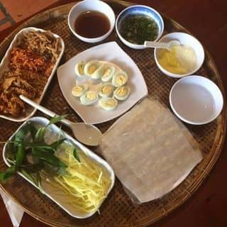 Bánh tráng trộn hải sản của tonhu9012 tại 7 Thiên Hộ Dương, Phường 1, Thành Phố Mỹ Tho, Tiền Giang - 4980683