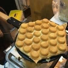 Bánh trứng hồng kong - 3098845 hungphan97 - Suki - Bánh trứng Hong Kong - Gian 22 The Box Market và Saigon Station - 55B Nguyễn Thị Minh Khai, Bến Thành, Quận 1, Hồ Chí Minh