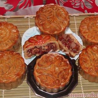 Bánh trung thu 2017 của anhthu.luxurious tại 0932229503, Bình Lợi Bình Thạnh, Quận Bình Thạnh, Hồ Chí Minh - 4277861