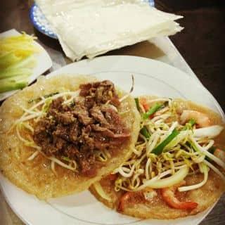 Bánh xèo 20k của daianhsakra tại 14 Diên Hồng, Thành Phố Qui Nhơn, Bình Định - 2169893