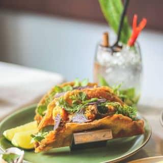 Bánh xèo Taco của ngocduong78 tại 89 Tôn Thất Đạm, Bến Nghé, Quận 1, Hồ Chí Minh - 4182307