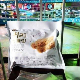 Bánh yến mạch Oat Choco của huynhnhubinh tại Vĩnh Long - 3430059