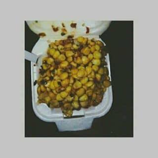 Bắp xào. Bánh tráng nướng của trannhuy80 tại Khu Công Nghiệp Mỹ Phước 1,  Đường N1, Huyện Bến Cát, Bình Dương - 3679717